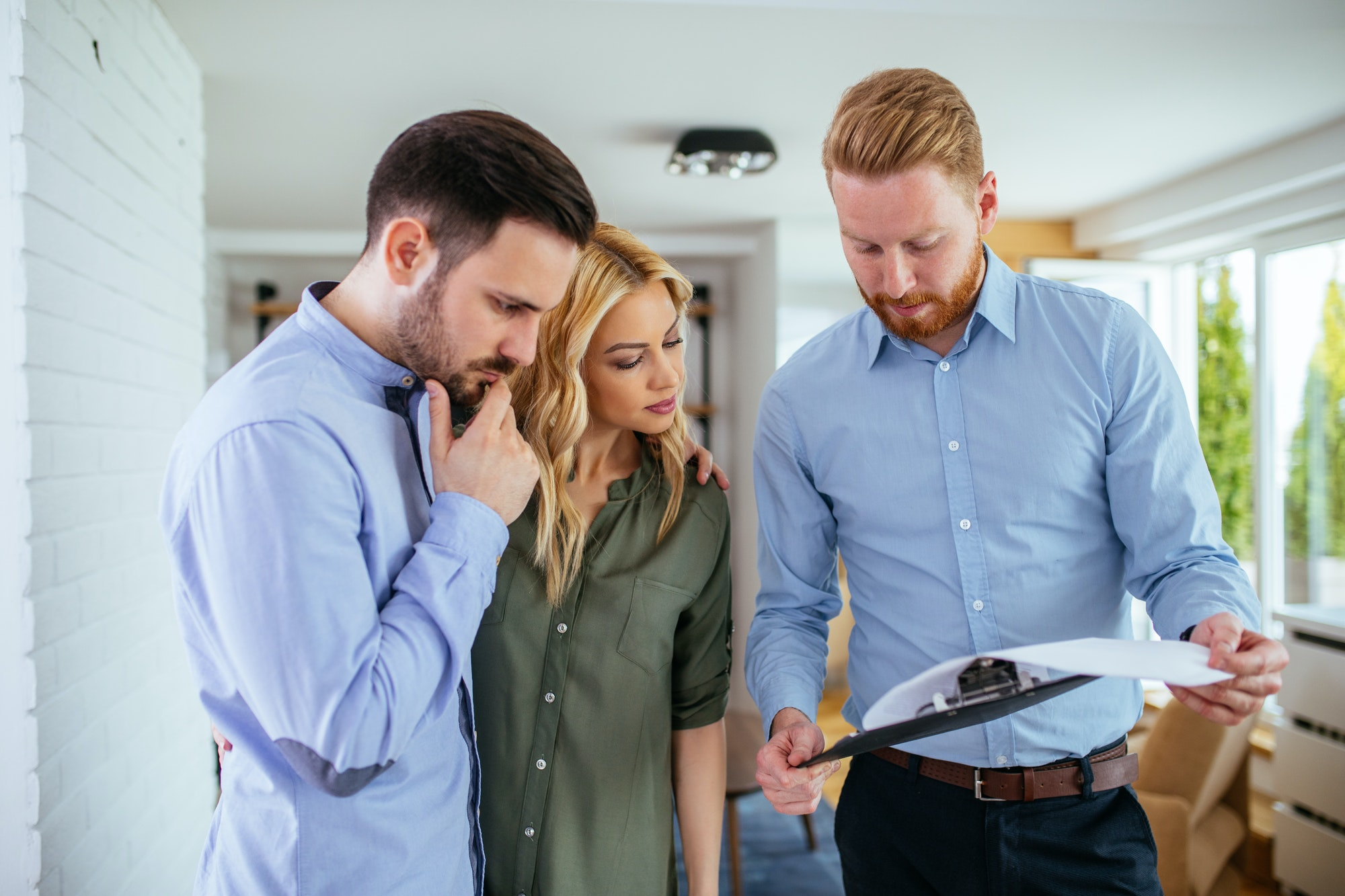 Property buyers at similar levels post-covid