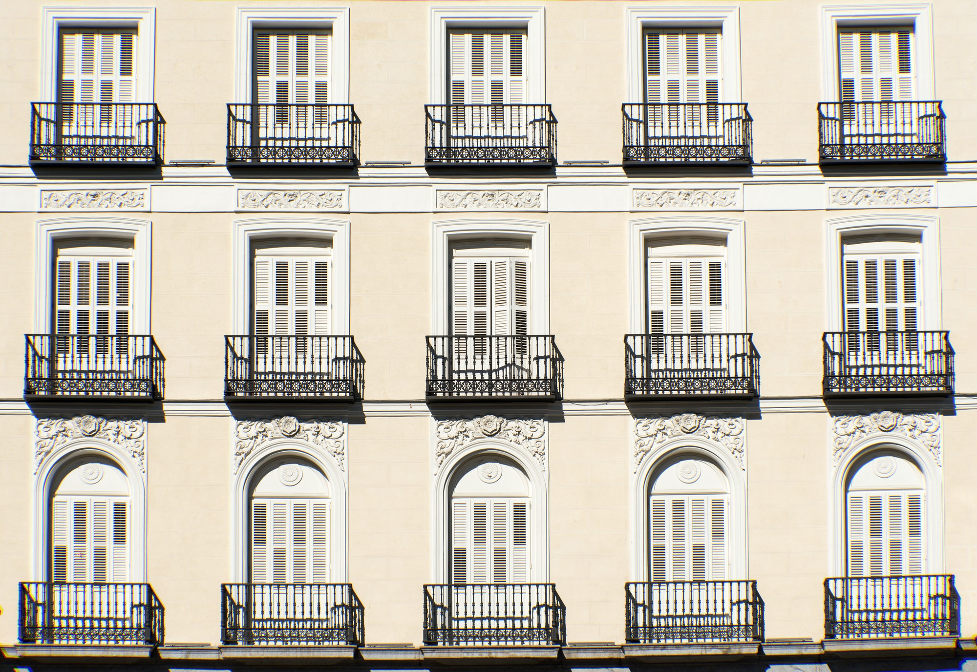 Spanish property prices up in Q2