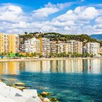 The cost of renting in Malaga fell by 1.3%