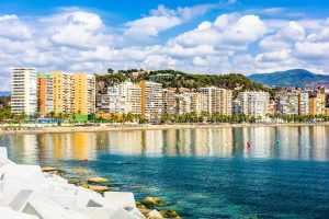 The cost of rental property in Malaga fell by 1.3%
