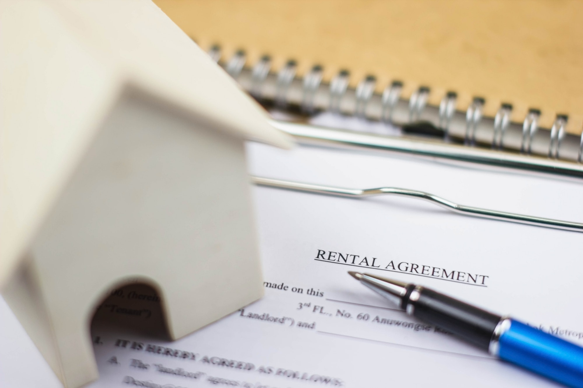 Rental costs up only 0.1% in August