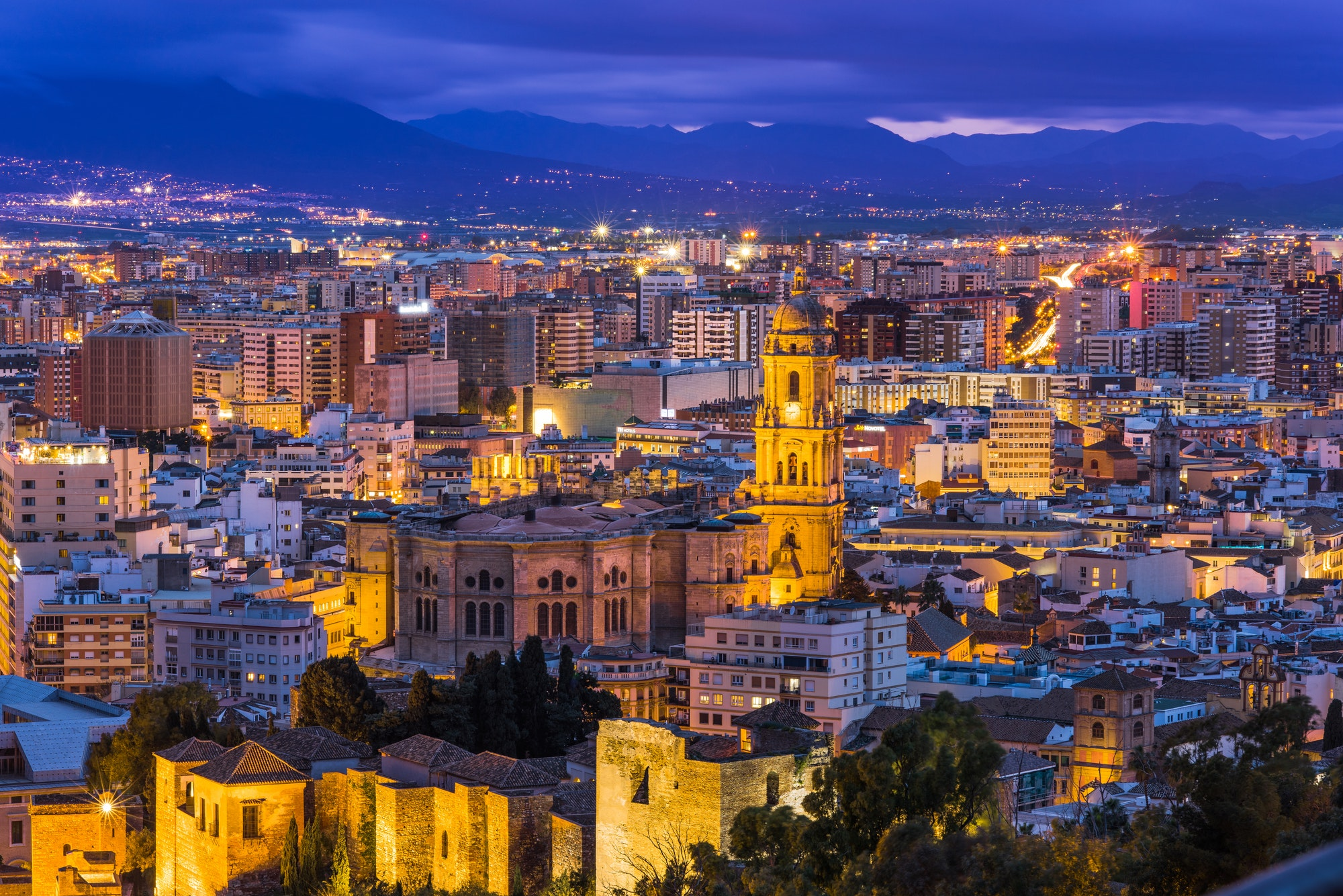 Andalucia saw a 6.5% increase in home sales