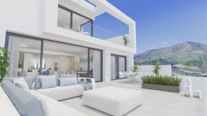 New property sales up 0.6% in November