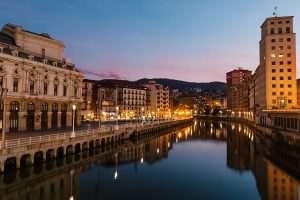 Madrid and Basque Country are most expensive