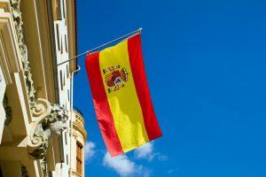 Property sales fell -17.7% across Spain