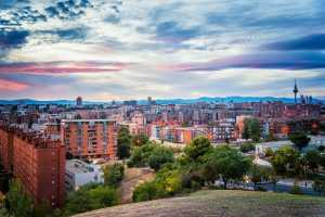 Madrid is the most expensive community for rental housing
