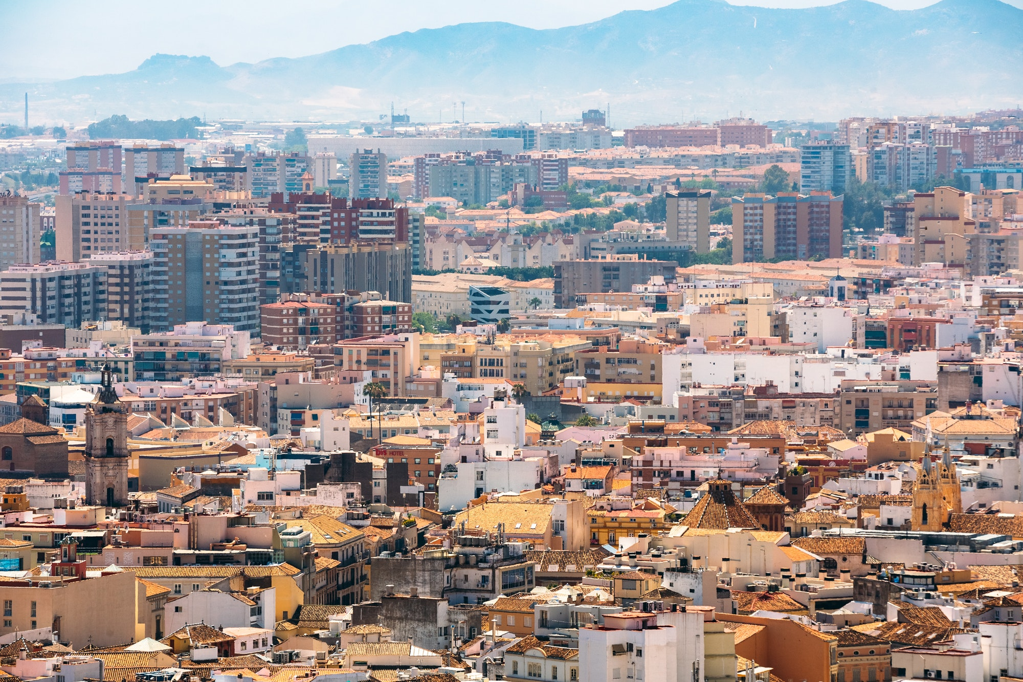Spanish property prices are down 30% since 2005