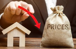 Prices fell -1.16% in the first quarter of 2021