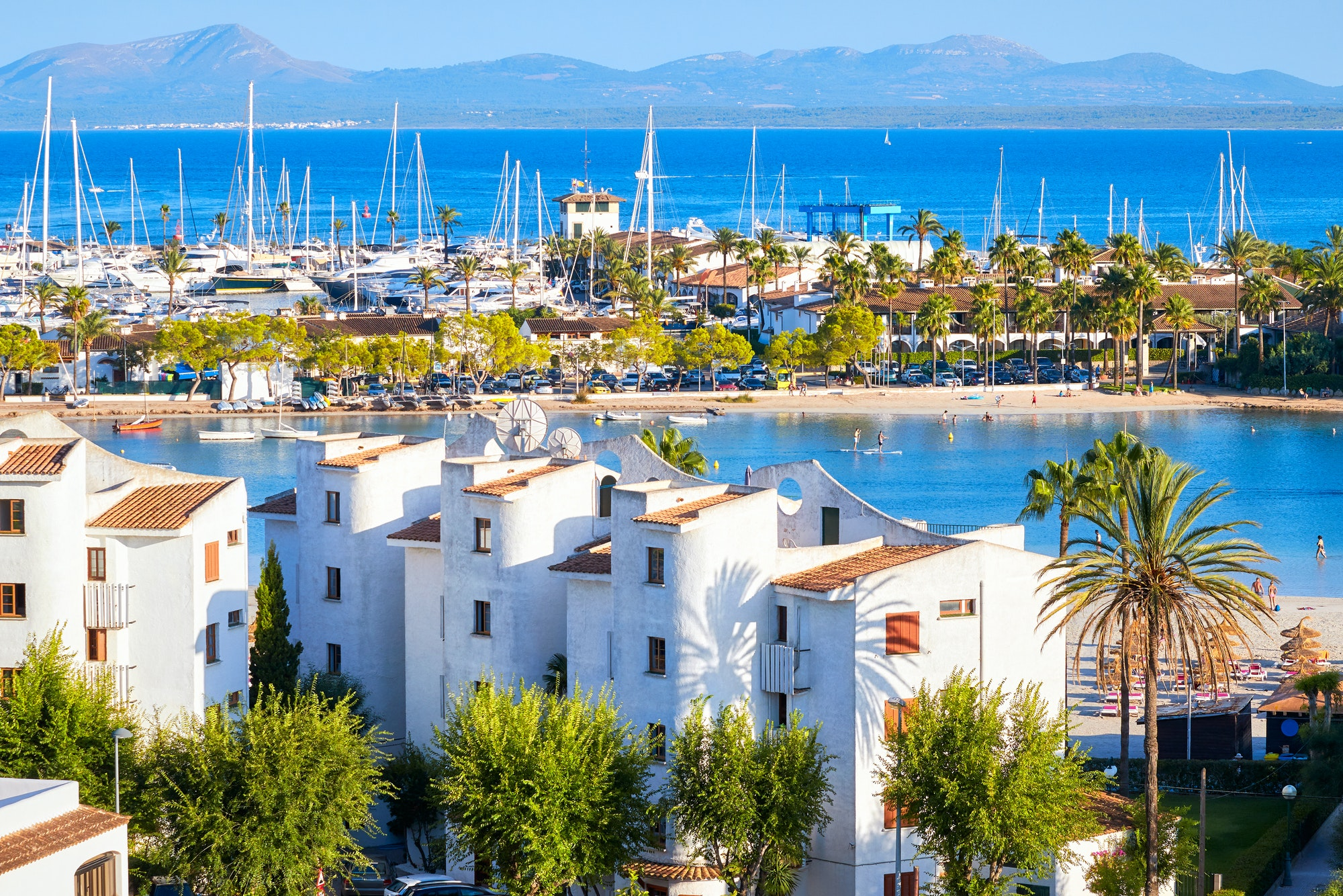The Balearic Islands are the most expensive community