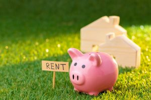 Cost of rental property fell again in Many