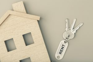 Cost of rental housing down 2.7%