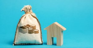 Property prices in Spain fell slightly in August