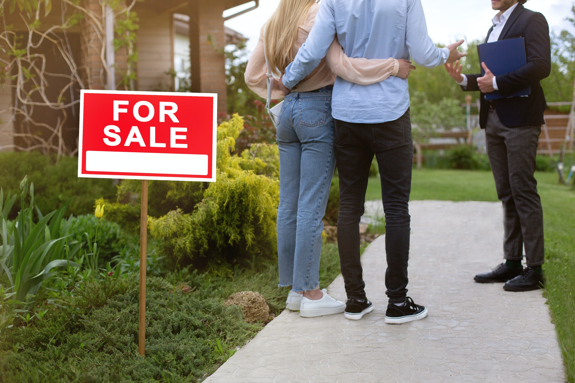 Second hand housing prices grew in Q3