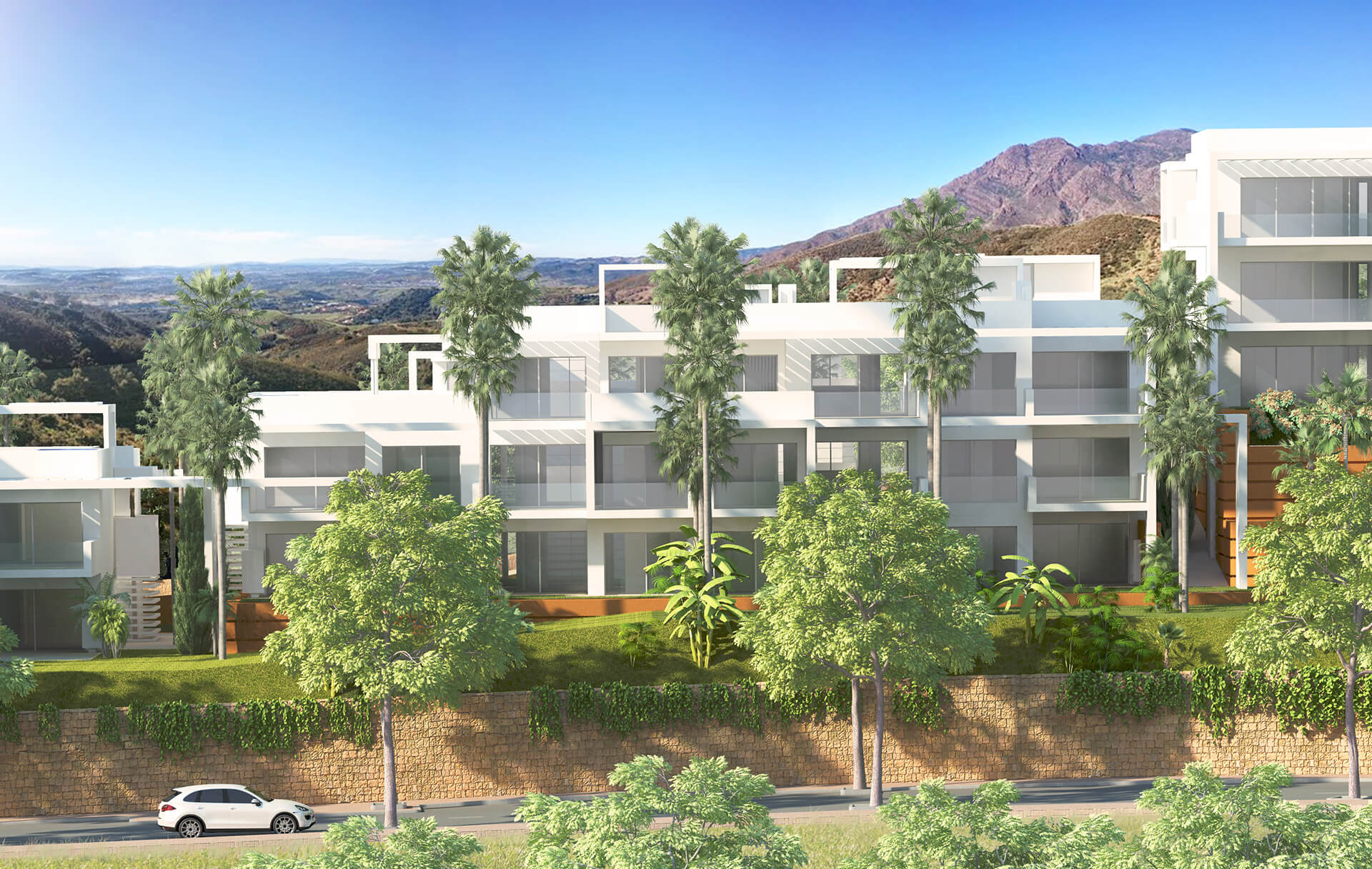 Estepona Apartments