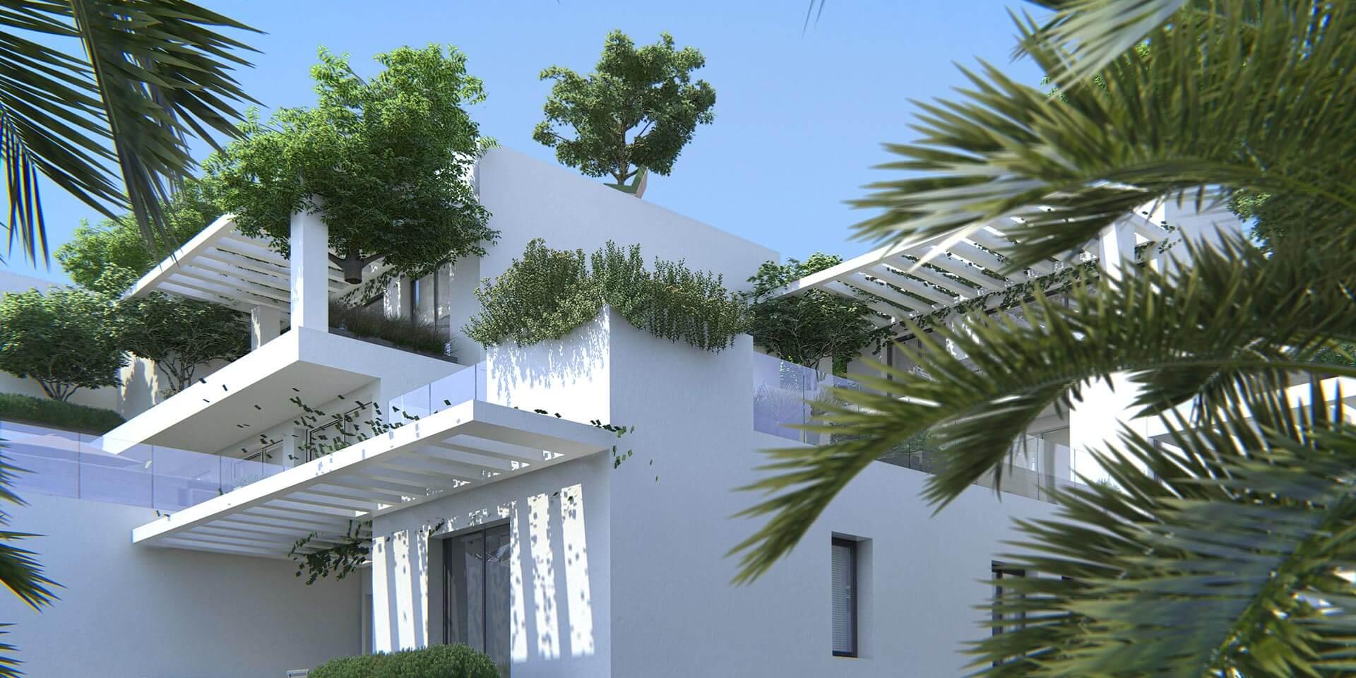 Casa de Mijas
