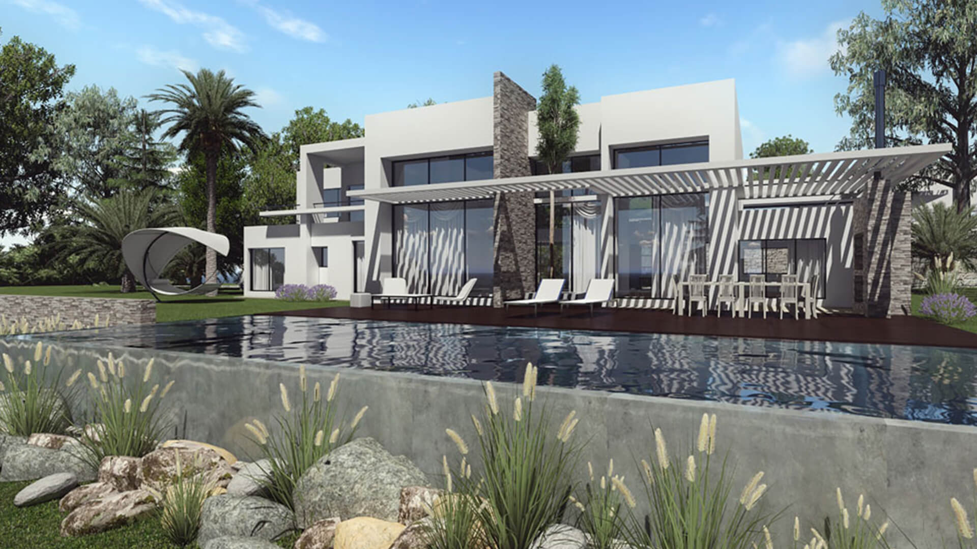 Benalmádena Villas