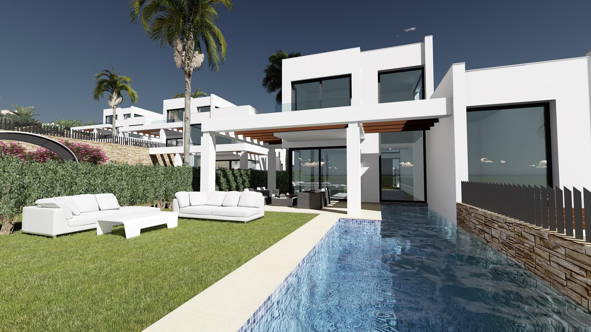 Cabopino Villas