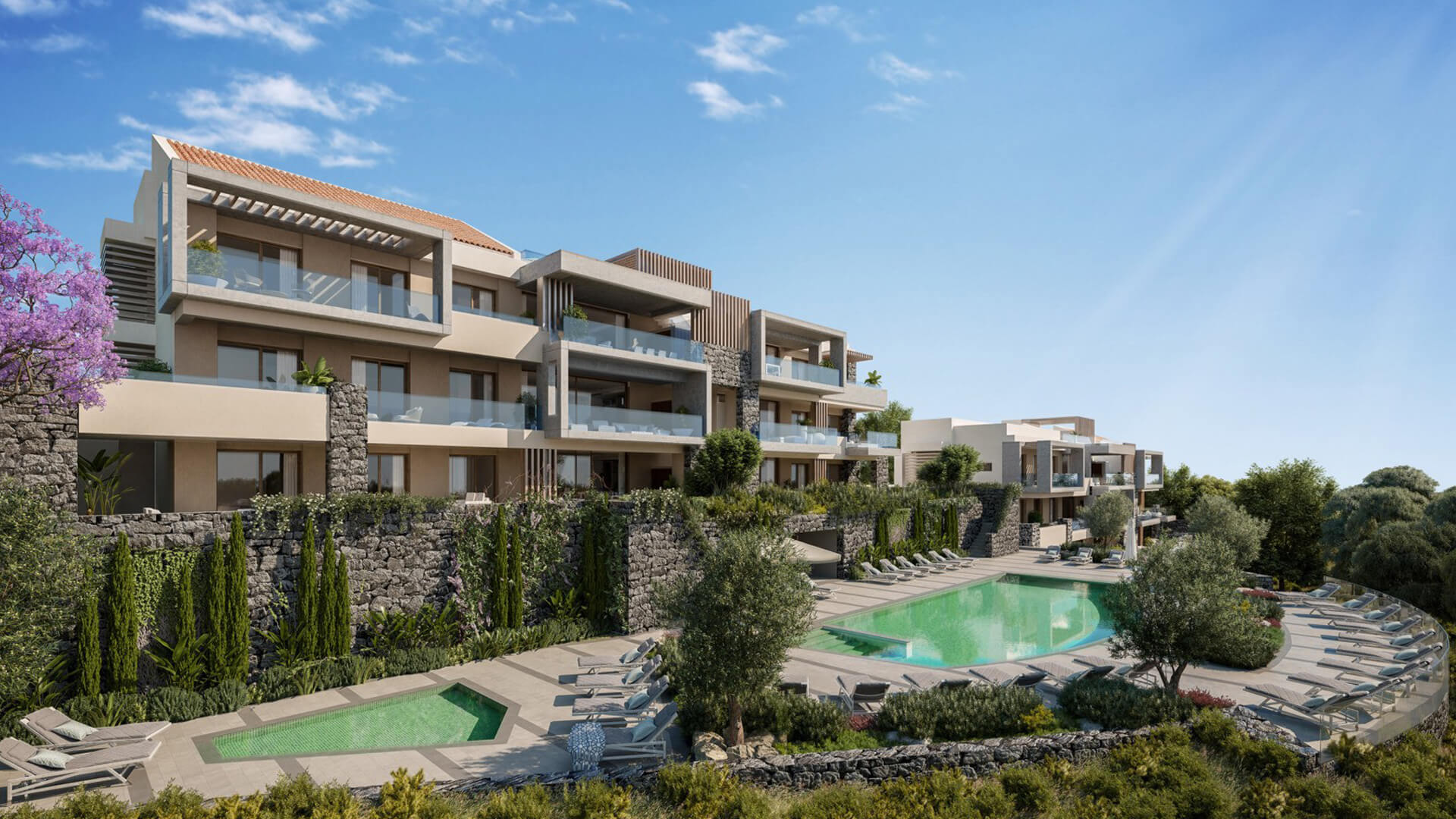 Benahavis New Development
