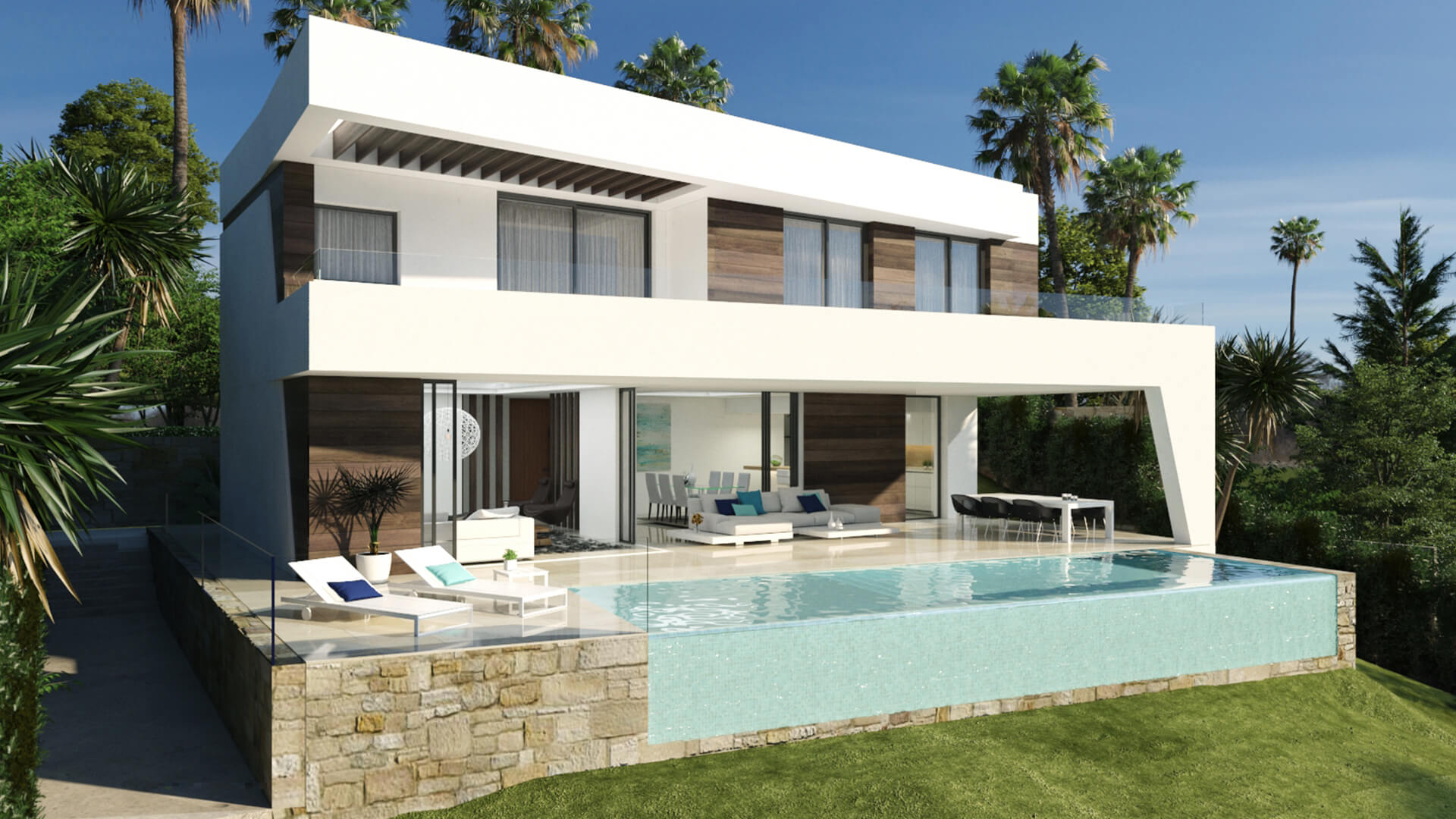 New Development en Venta en Estepona
