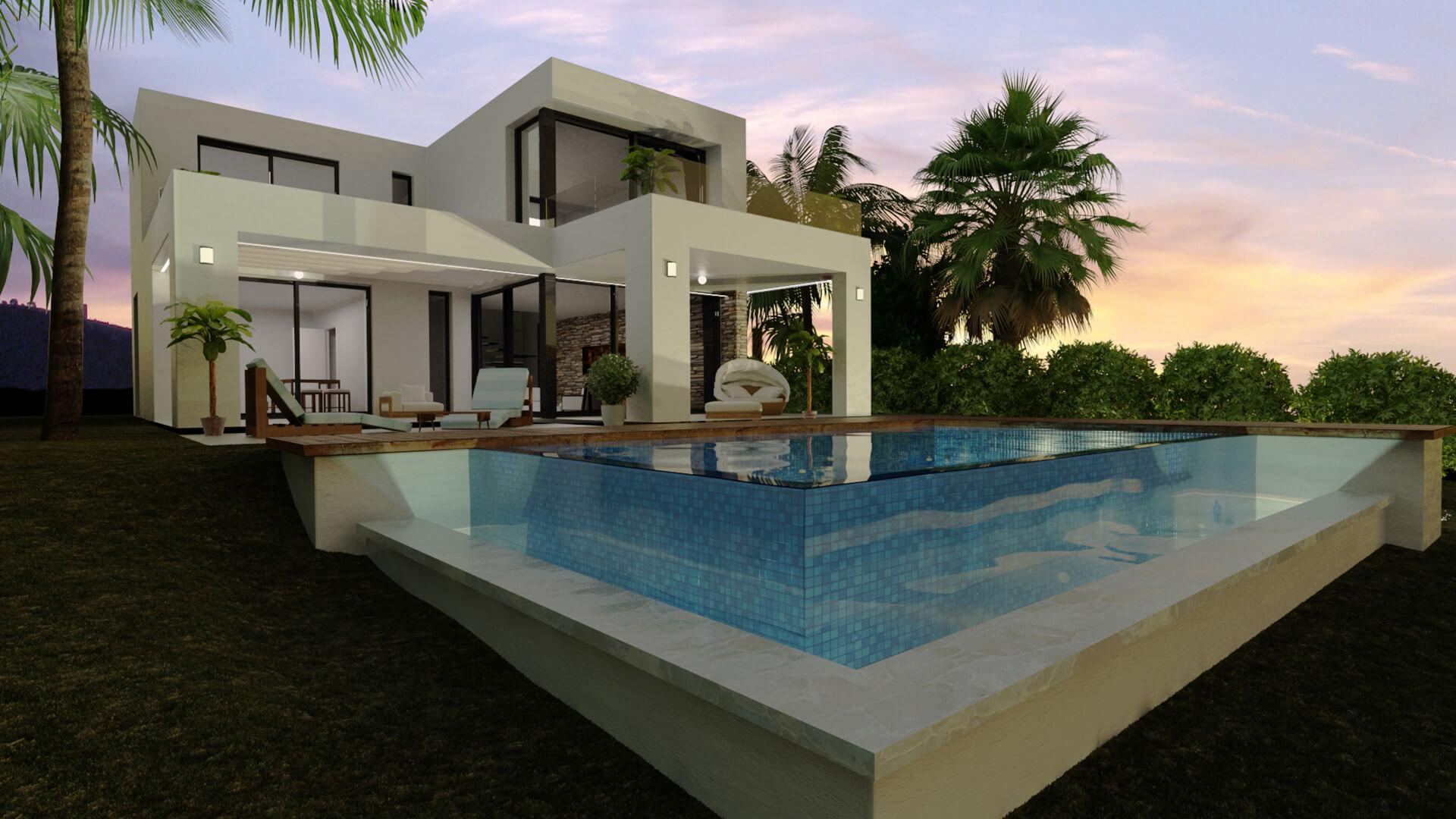 Buena Vista Villas