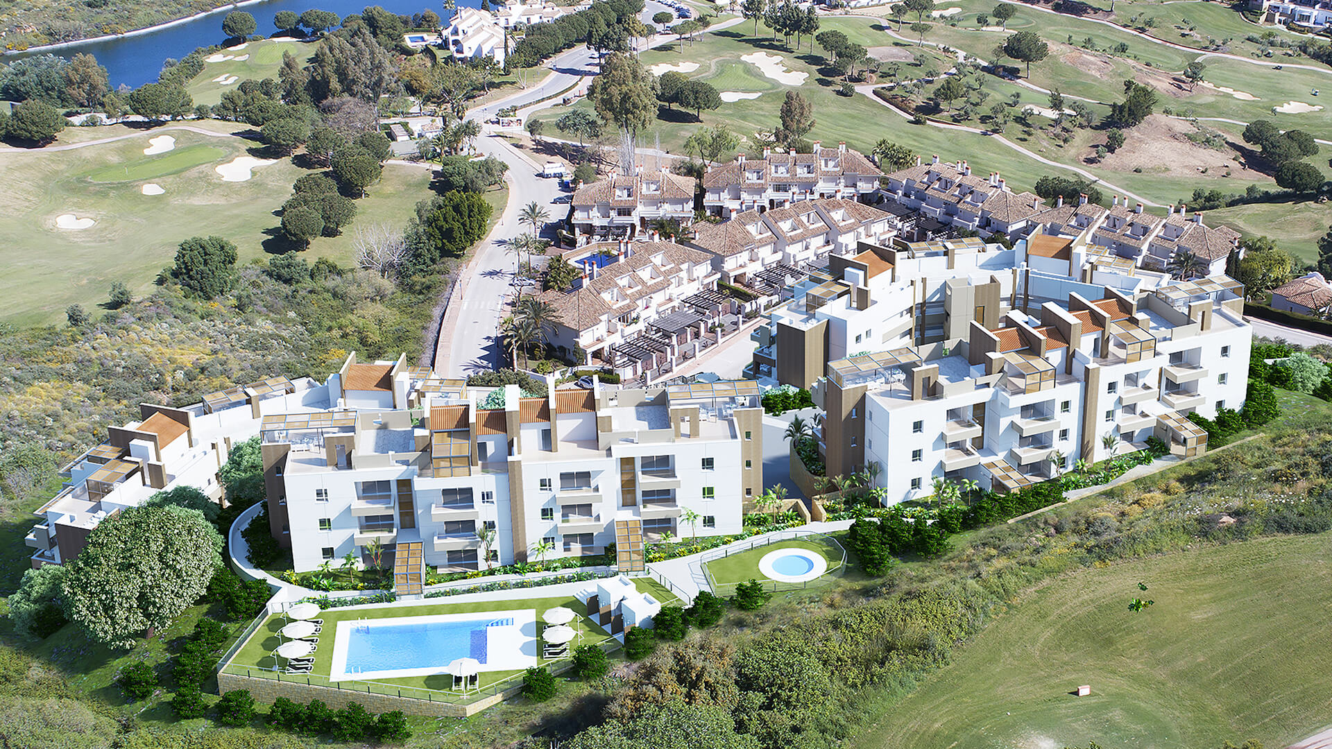 La Cala Views - La Cala de Mijas