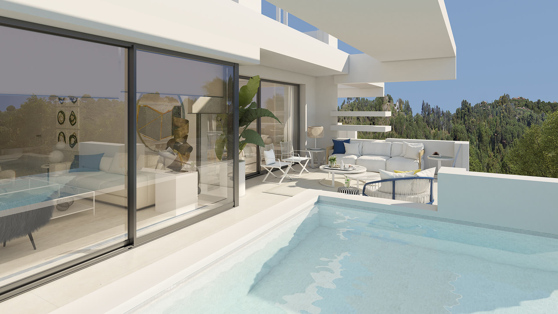 Golden Suites - Marbella