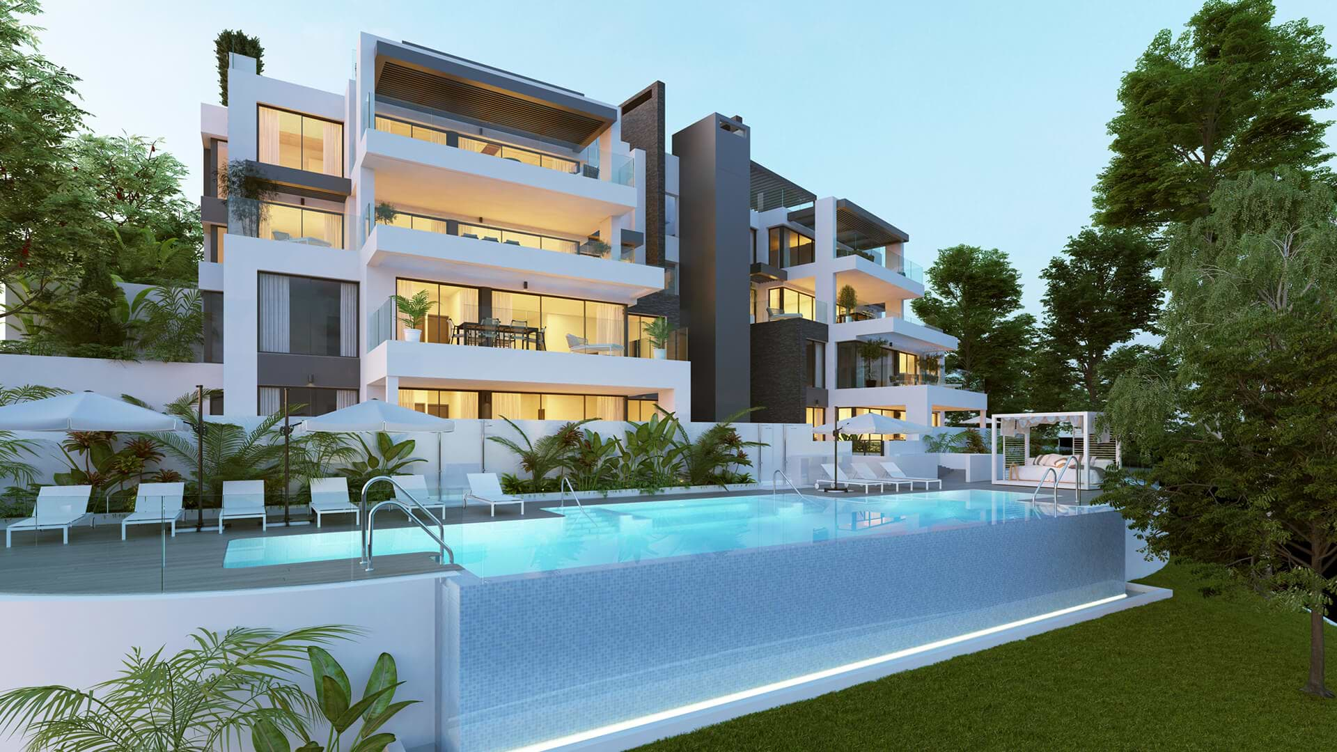 Benahavis Residences