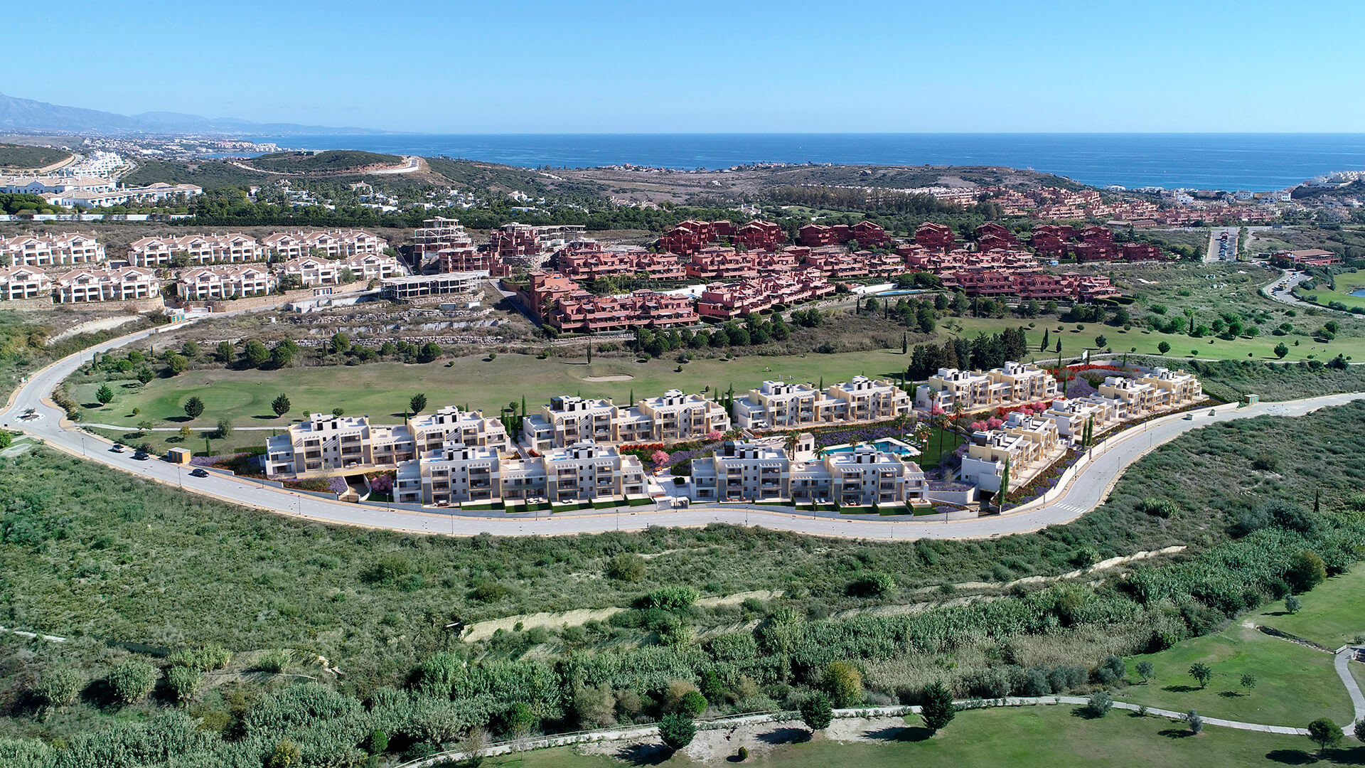 Casares Homes - Casares Costa