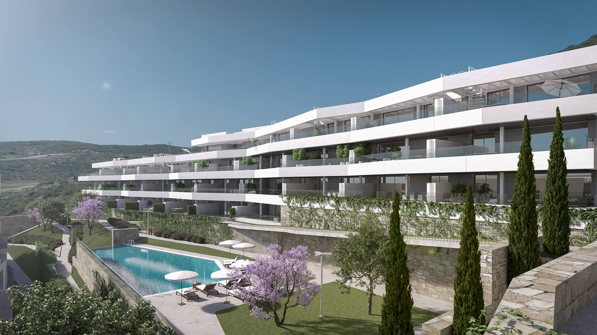 Valley Homes - Estepona