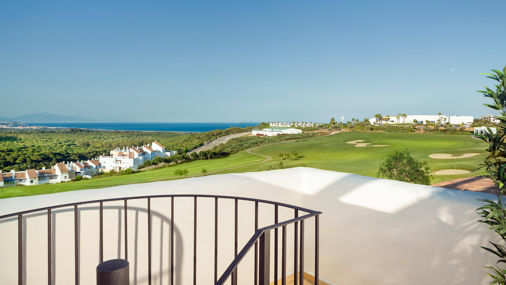 Alcaidesa Golf and Beach
