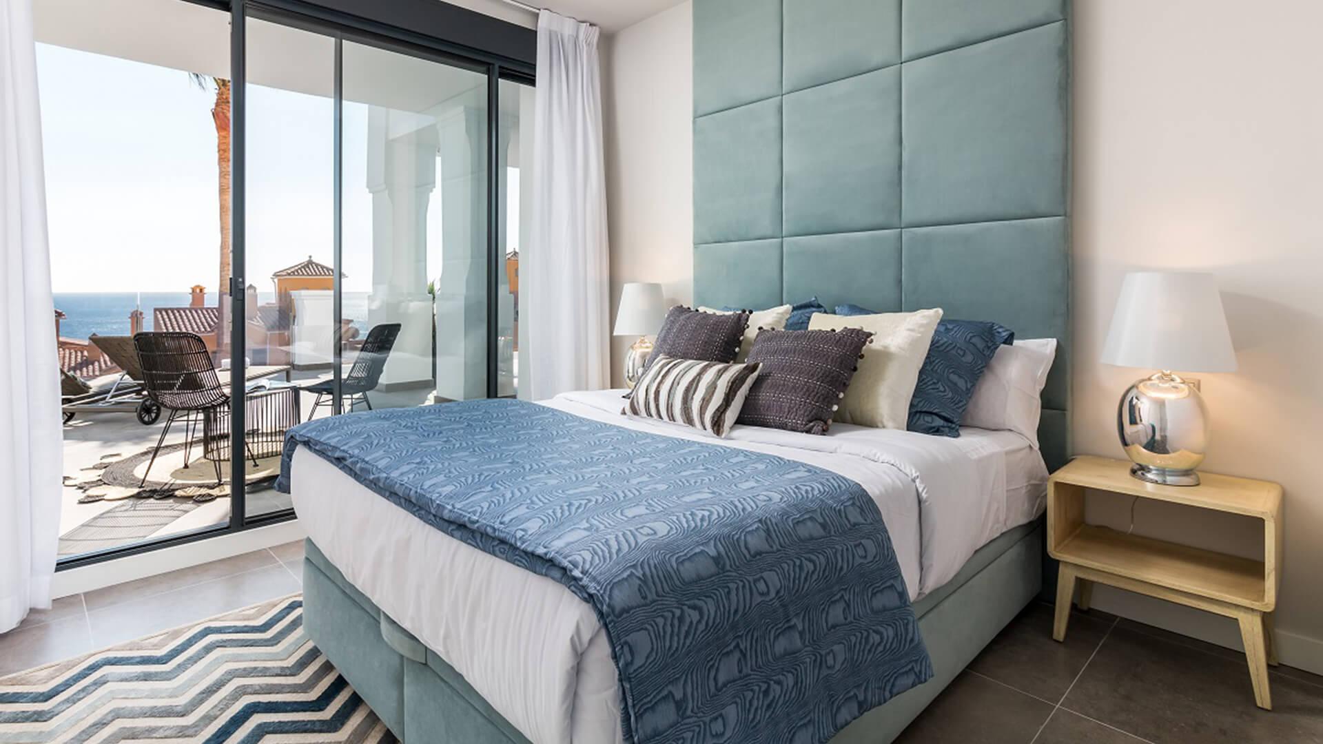 Blue Suites - La Paloma