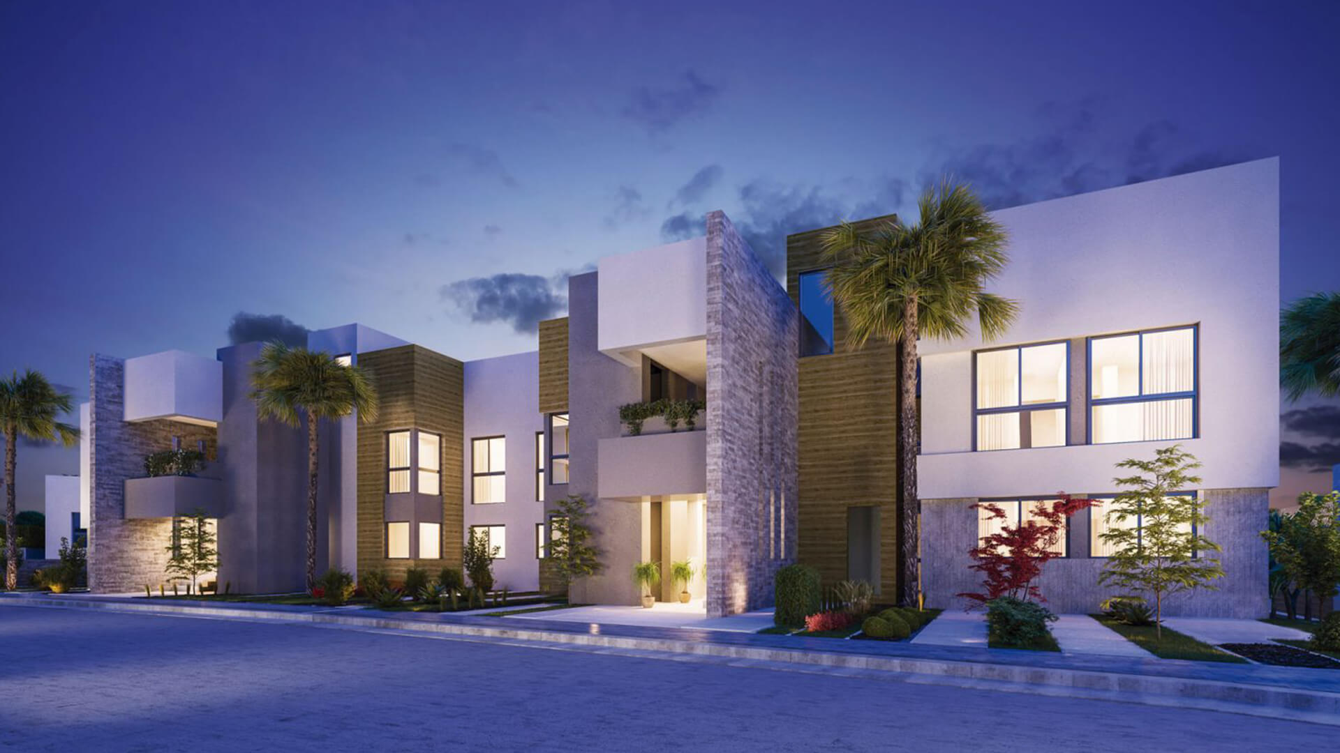Artola Homes - Cabopino