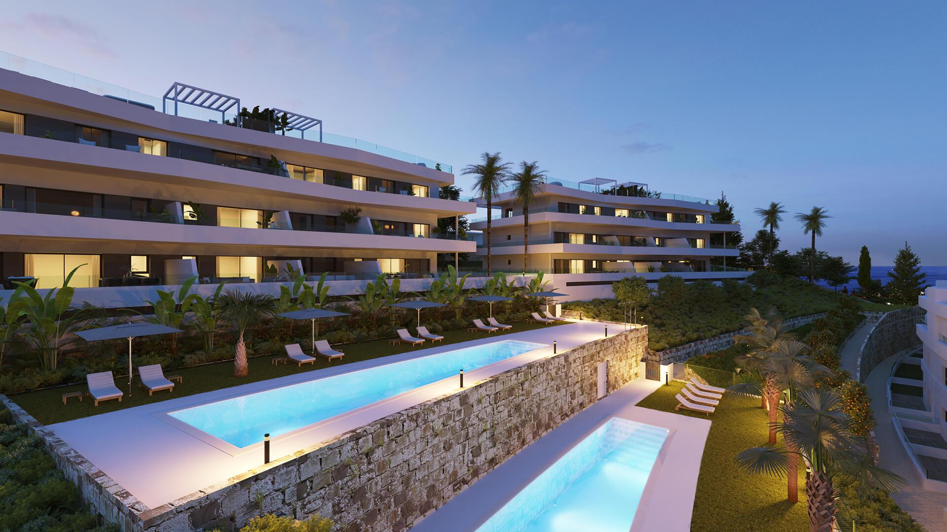One80 Residences - Estepona
