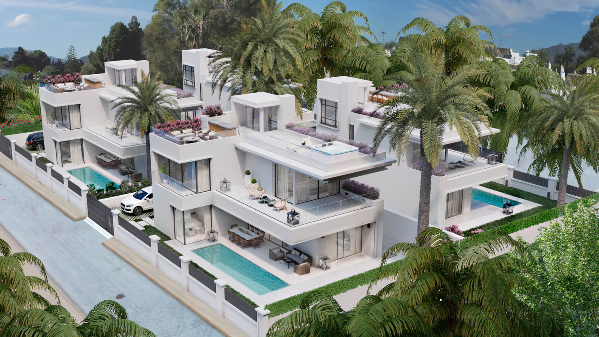 Villas Rio Verde - The Golden Mile