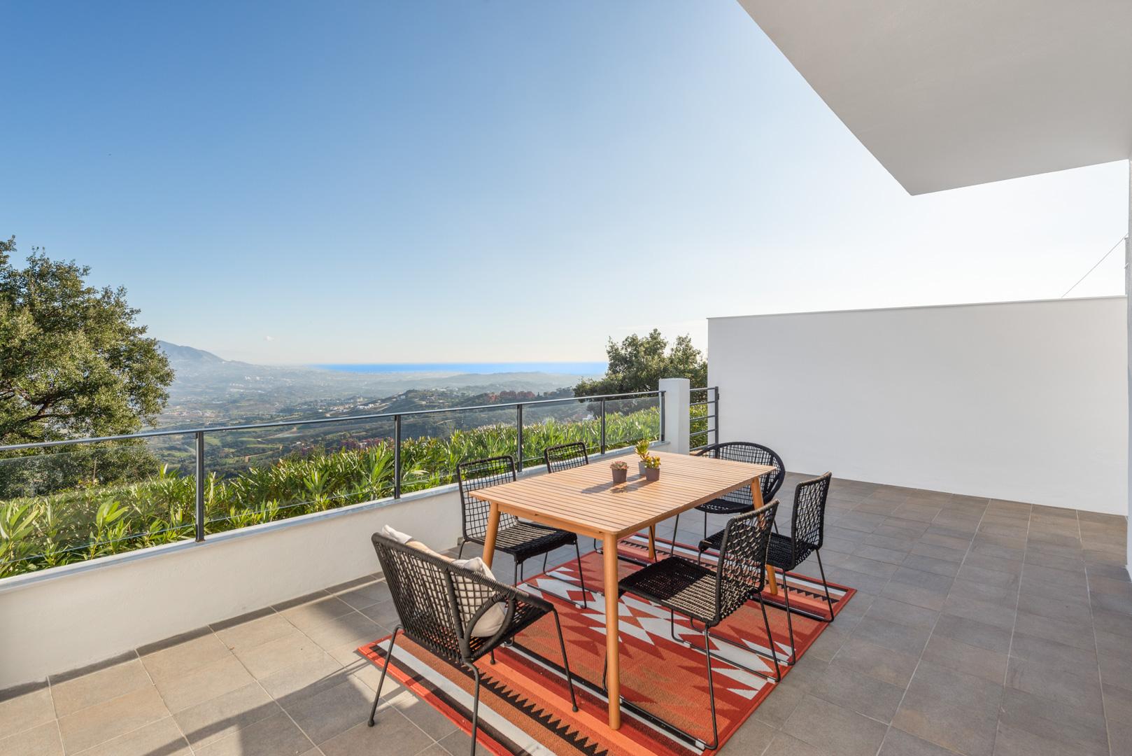 Albor Homes - Monte Elviria