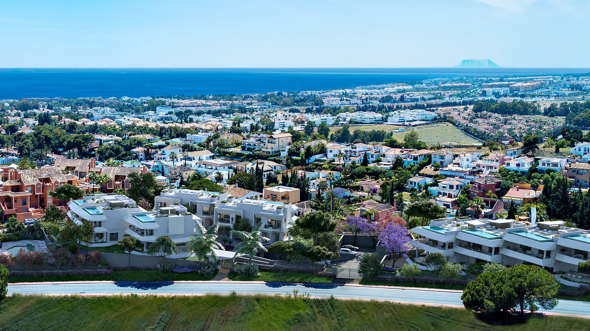 Celeste Marbella - Nueva Andalucia