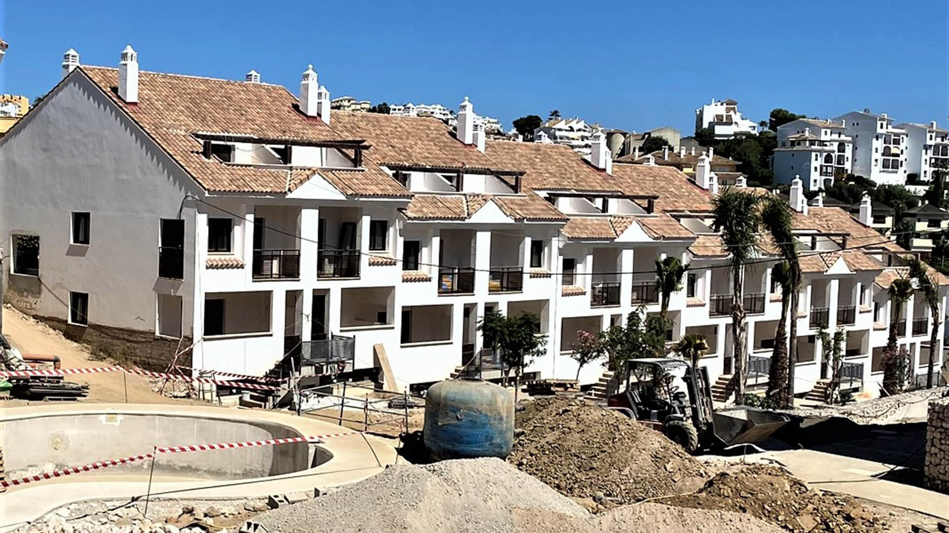 Riviera Homes - Riviera del Sol