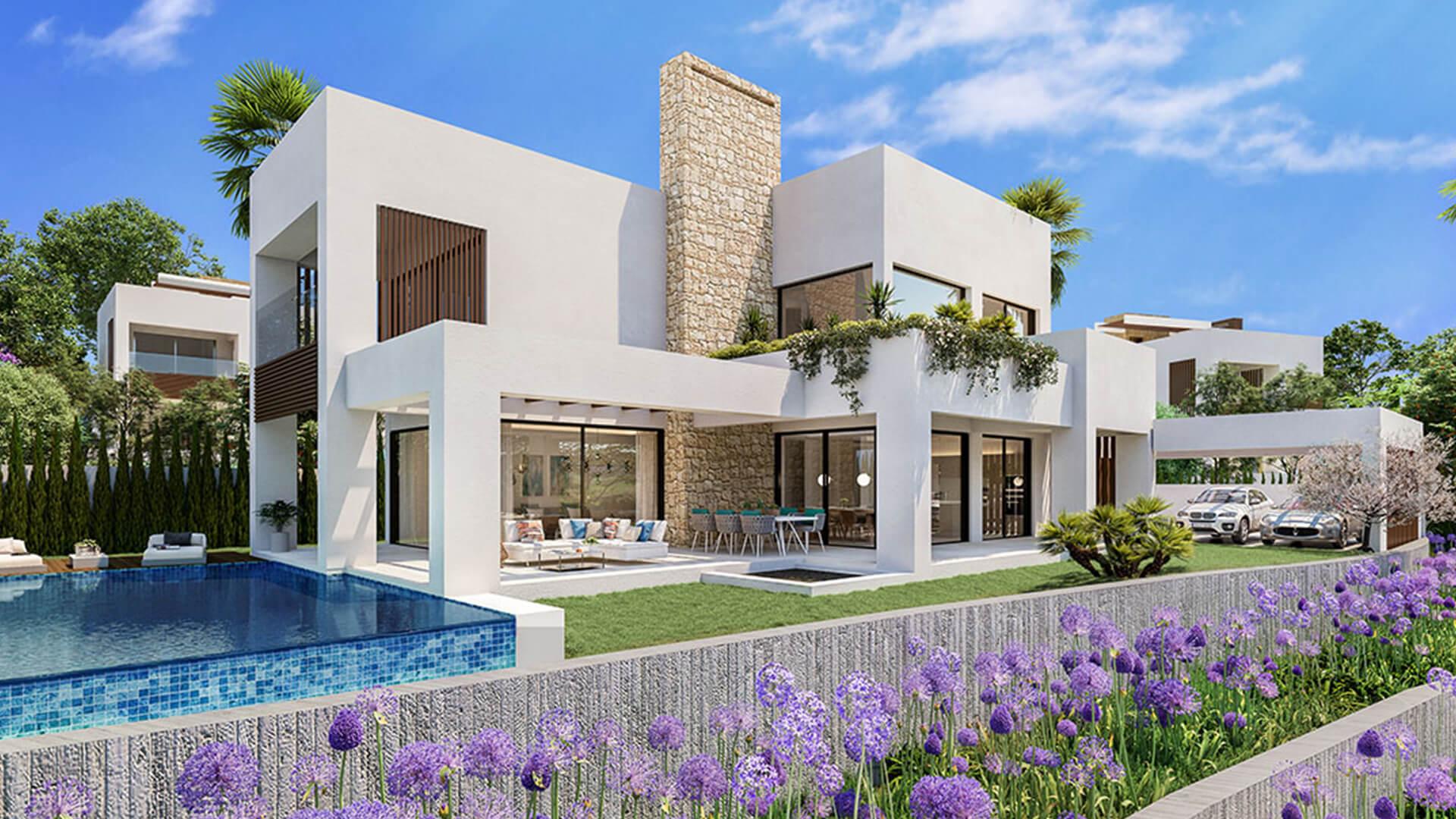 La Fuente Marbella