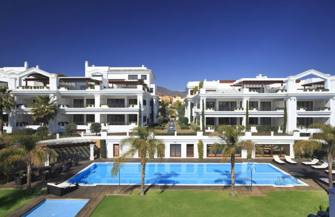 Doncella Beach en Venta en New Golden Mile