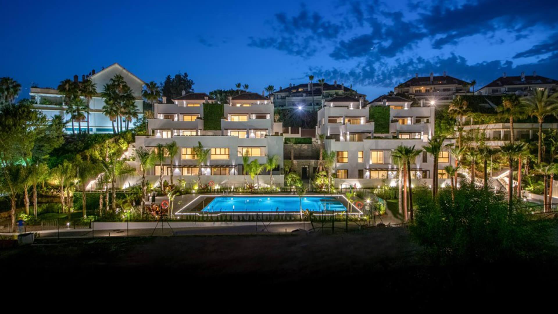 Lomas del Rey - Marbella