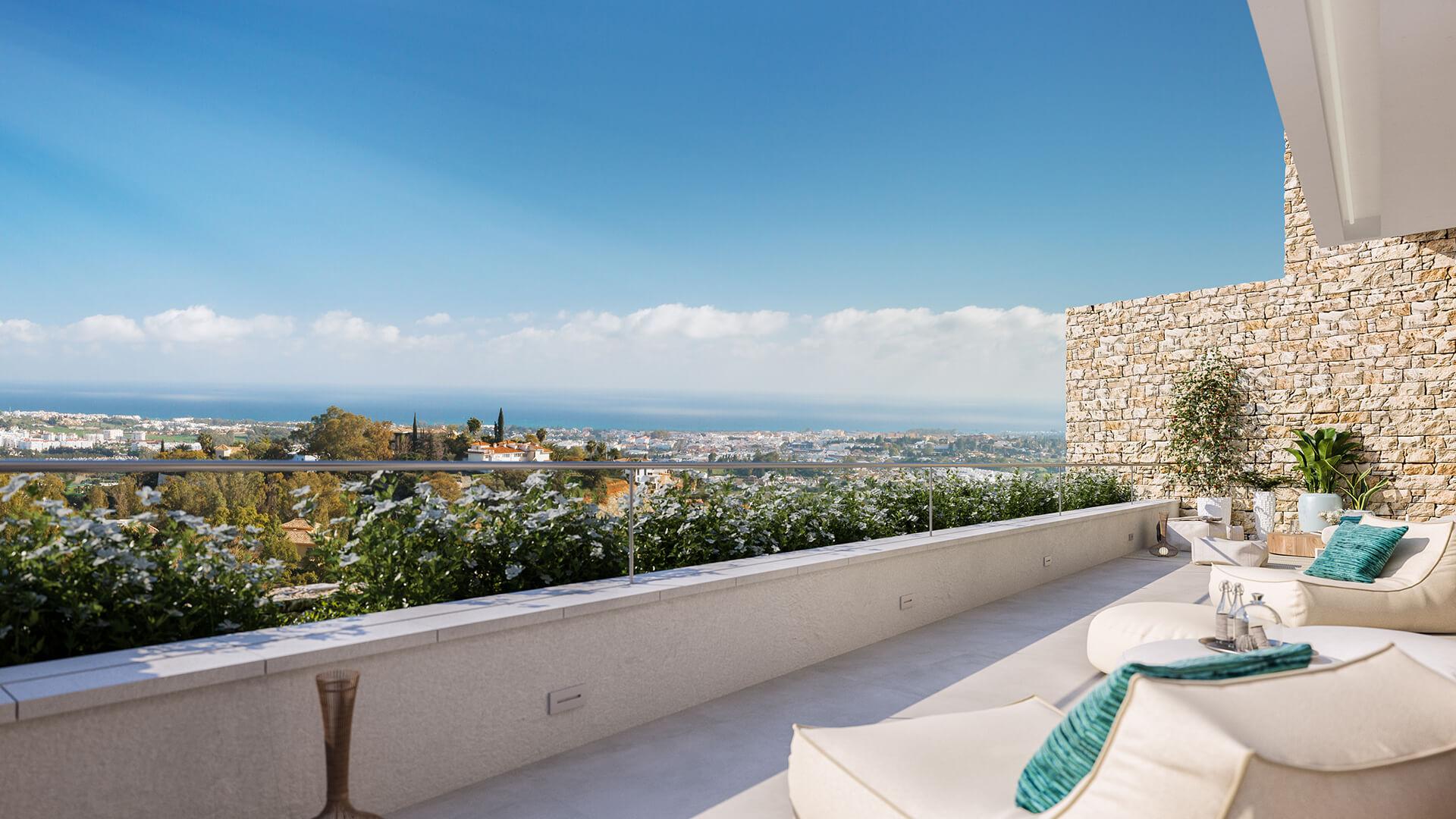 Grand View - La Quinta