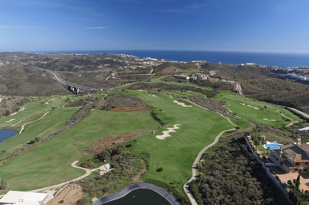 La Cala Hill Club