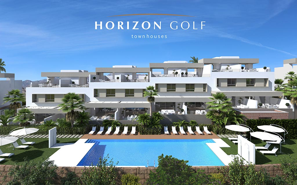 Horizon Golf