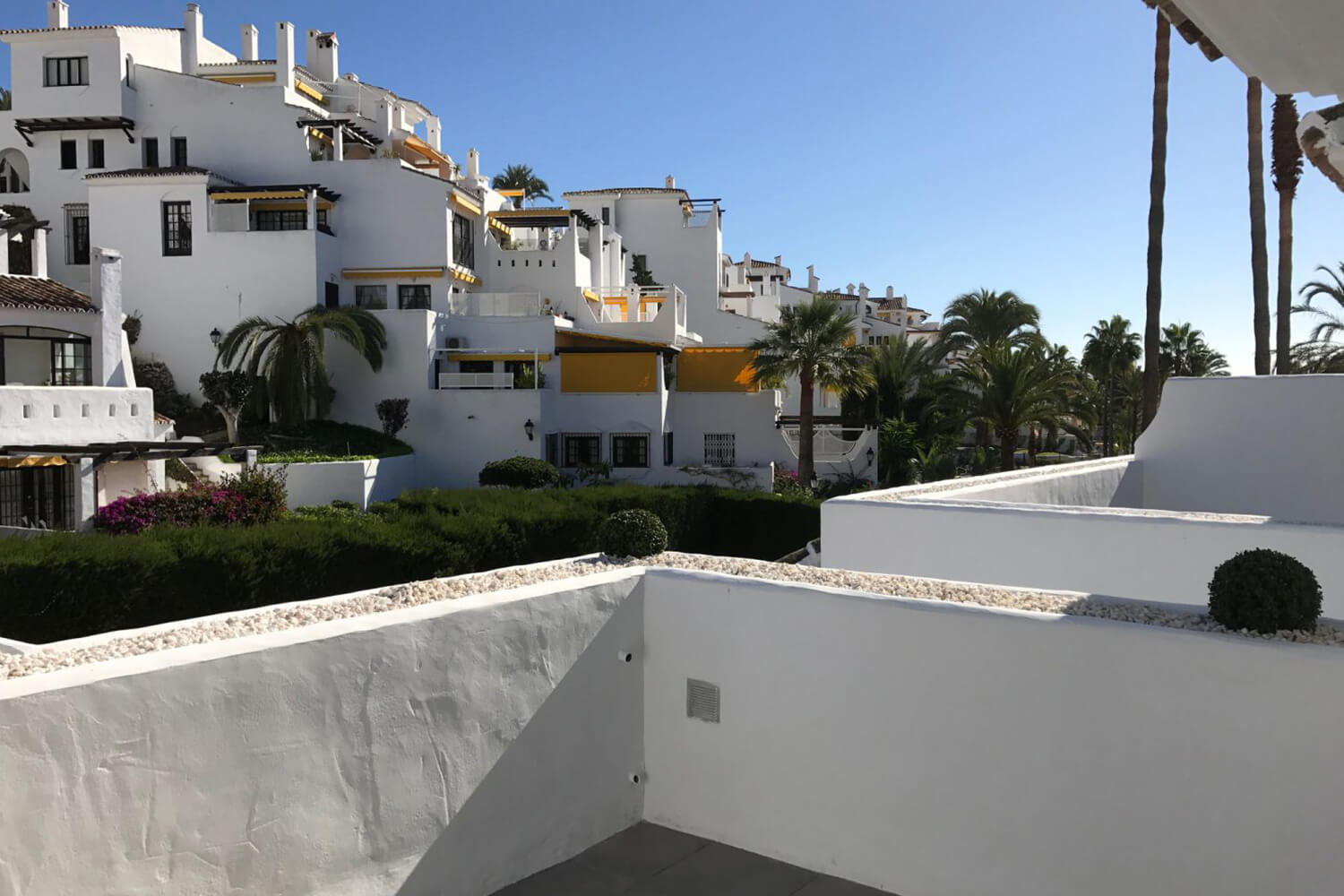 The Ivy House - Nueva Andalucía