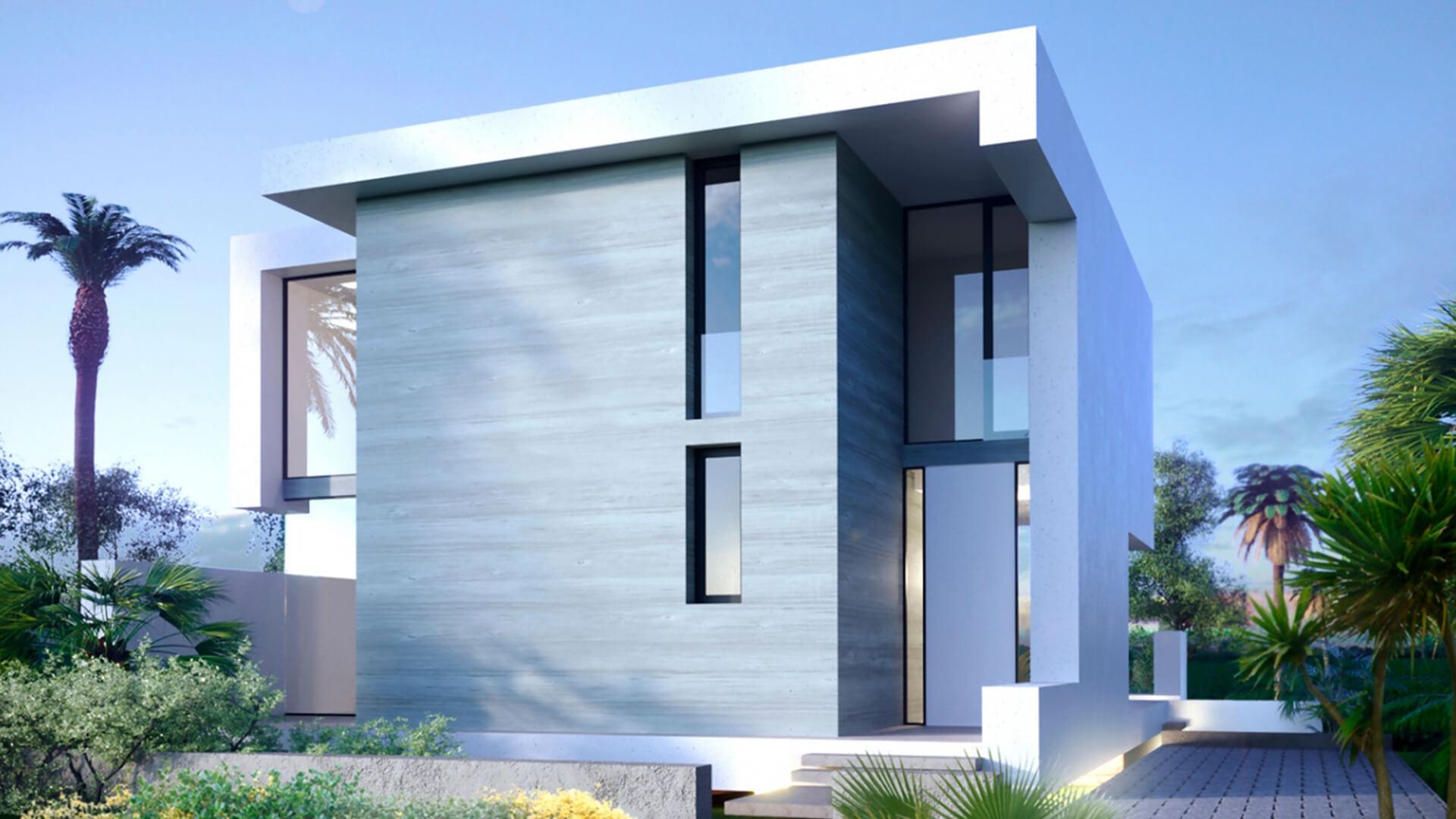 Estepona Villas - New Golden Mile