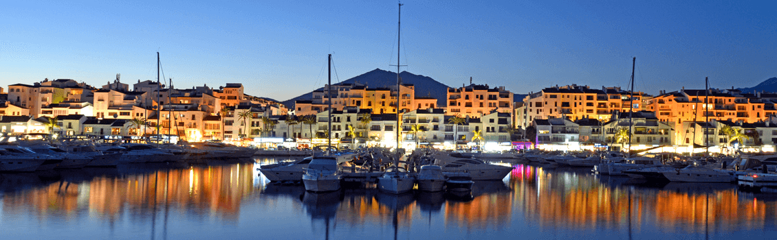 Puerto Banús Is Widely Considered To Be The Playground Of The Rich And  Famous, And Is Also Where You Will Find The Marbella For Sale Office!