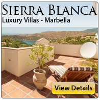 Sierra Blanca - Luxury Villas For Sale - Marbella
